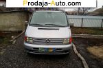 автобазар украины - Продажа 1999 г.в.  Mercedes Vito