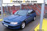 автобазар украины - Продажа 1997 г.в.  Toyota Carina