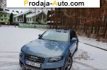 2011 Audi Allroad A4  автобазар