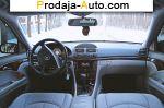 автобазар украины - Продажа 2003 г.в.  Mercedes E 220