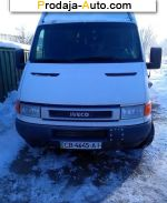 2004 Iveco Daily   автобазар