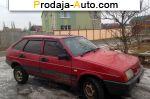 автобазар украины - Продажа 1993 г.в.  ВАЗ 2109