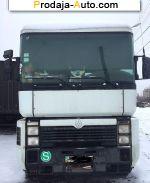 автобазар украины - Продажа 2000 г.в.  Renault Magnum