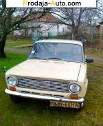 автобазар украины - Продажа 1984 г.в.  ВАЗ 2101