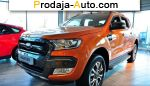 2017 Ford  Double Cab Wildtrak  автобазар