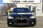 автобазар украины - Продажа 2005 г.в.  BMW 5 Series