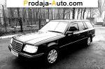 автобазар украины - Продажа 1995 г.в.  Mercedes HSE S124