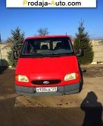 автобазар украины - Продажа 1997 г.в.  Ford Transit