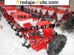 Трактор МТЗ Двухконтурная сеялка Упс- 8 в
