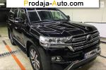 Toyota Land Cruiser  2354900грн.