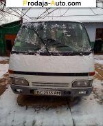 автобазар украины - Продажа 1990 г.в.  Isuzu Midi