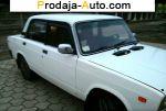 автобазар украины - Продажа 1992 г.в.  ВАЗ 2107