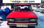 автобазар украины - Продажа 1989 г.в.  ВАЗ 2105