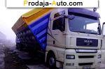 автобазар украины - Продажа 2007 г.в.  MAN TGA 26.440