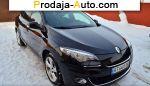 автобазар украины - Продажа 2013 г.в.  Renault Megane BOSE