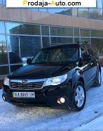 автобазар украины - Продажа 2011 г.в.  Subaru Forester