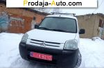автобазар украины - Продажа 2005 г.в.  Citroen Berlingo