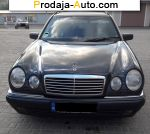 1999 Mercedes HSE 2,2 CDI  автобазар