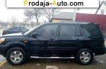 автобазар украины - Продажа 2008 г.в.  Honda Pilot