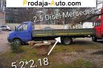 автобазар украины - Продажа 2006 г.в.  Газ Газель