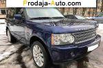 автобазар украины - Продажа 2003 г.в.  Land Rover Range Rover