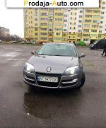 автобазар украины - Продажа 2014 г.в.  Renault Laguna InitialeParis