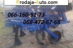 Трактор МТЗ Пропошний культиватор  Крн 5.6