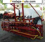 Трактор МТЗ Обприскувач 2000л - 2500 л  у