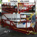 Трактор МТЗ Оп 2000 л, 2500л. Опрыскивател