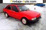 1989 Ford Escort   автобазар