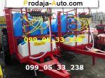 Трактор МТЗ Опрыскиватель ОП-2000(2500)18