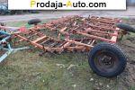 Трактор МТЗ Продам пружинную борону ЛИРА-1