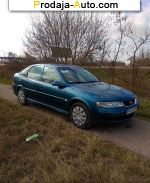 Opel Vectra  52300грн.