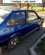 автобазар украины - Продажа 1986 г.в.  ВАЗ 2108