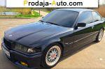 автобазар украины - Продажа 1997 г.в.  BMW 3 Series