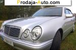 автобазар украины - Продажа 1997 г.в.  Mercedes HSE 290