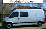 2004 Renault Master   автобазар
