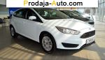 Ford Focus  440500грн.