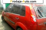 2008 Ford Fiesta   автобазар