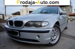 2003 BMW 3 Series E46 320d Touring E46  автобазар