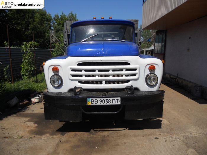 автобазар украины - Продажа 1998 г.в.  ЗИЛ 130