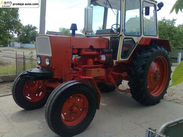 Купить трактор МТЗ в Одесской области на доске бесплатных.