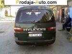 Hyundai H 200 груз пас
