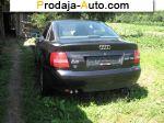 Audi A4 S line