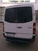 автобазар украины - Продажа 2008 г.в.  Mercedes Sprinter