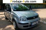 автобазар украины - Продажа 2011 г.в.  Fiat Panda