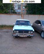 автобазар украины - Продажа 1984 г.в.  ВАЗ 2106