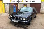 автобазар украины - Продажа 1992 г.в.  BMW 7 Series