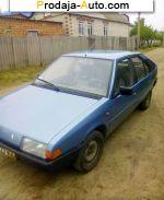 автобазар украины - Продажа 1986 г.в.  Citroen BX