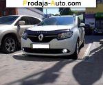 автобазар украины - Продажа 2014 г.в.  Renault Logan Authentique